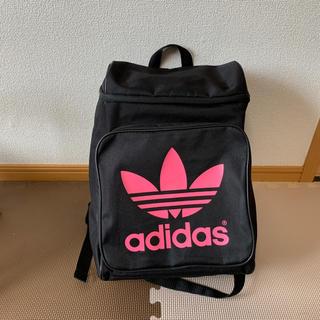 adidas - レア!アディダス  リュック
