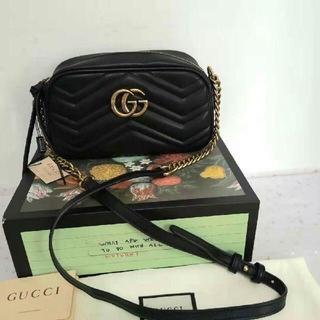 Gucci - GUCCI 大人気商品のGGマーモント