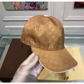 ルイヴィトン(LOUIS VUITTON)のLV 帽子 男女兼用 (キャップ)