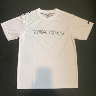 NEW ERA - 【新作】ニューエラ ワークアウト Tシャツ Sサイズ