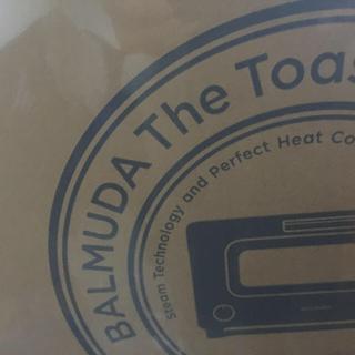 BALMUDA - BALMUDA バルミューダ ザ トースター K01E-KG 新品1年保証