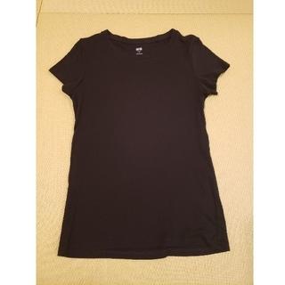 UNIQLO スーピマコットンTシャツ 2枚セット