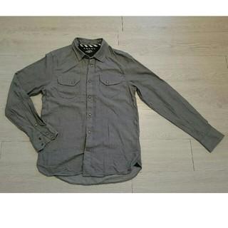 ヴァンズ(VANS)のvans メンズシャツ Sサイズ(シャツ)