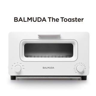 BALMUDA - 【美品】 バルミューダ トースター BALMUDA The Toaster