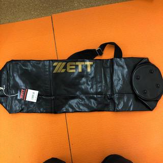 ZETT - バットケース 少年用