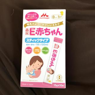 モリナガニュウギョウ(森永乳業)の粉ミルク(乳液 / ミルク)