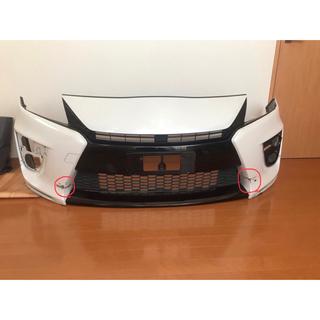 トヨタ - 30プリウス G's フロントバンパー 美品