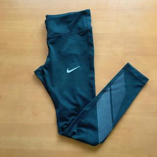 NIKE - ナイキ Nike レギンス フィットパンツ トレーニング スパッツ ヨガ 登山