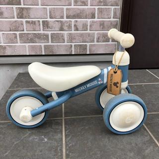 ディズニー(Disney)のDバイク mickey(三輪車)