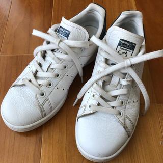 アディダス(adidas)のアディダス スタンスミス 23.0cm(スニーカー)