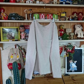 サマンサモスモス(SM2)の*゜・SM2長袖Tシャツ・゜*(Tシャツ(長袖/七分))
