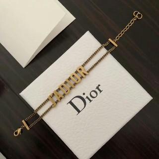 クリスチャンディオール(Christian Dior)のDior チョーカー(ネックレス)
