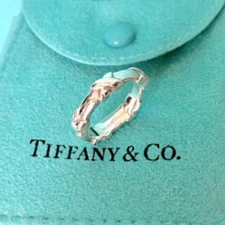 ティファニー(Tiffany & Co.)のTiffany シグネチャーリング【9号】(リング(指輪))