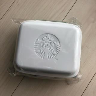 Starbucks Coffee - スターバックス ランチボックス(プロフ必読)