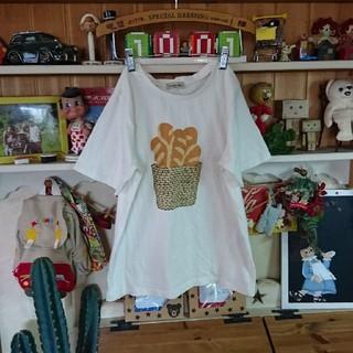 サマンサモスモス(SM2)の*゜・SM2 Tシャツ・゜*(Tシャツ(半袖/袖なし))