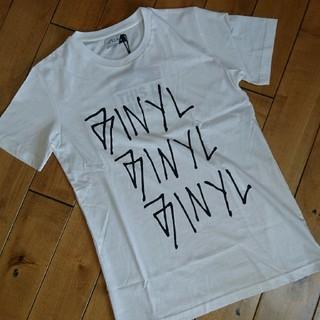 ナノユニバース(nano・universe)のナノ・ユニバース  april77 Tシャツ 新品Sサイズ(Tシャツ/カットソー(半袖/袖なし))