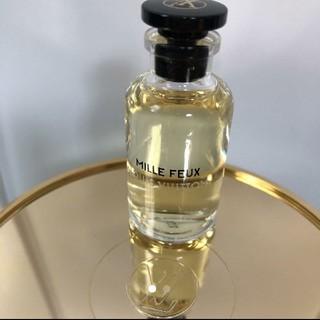 ルイヴィトン(LOUIS VUITTON)のルイヴィトン 香水 ミルフー 10ml(香水(女性用))