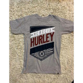 Hurley - Hurley  ハーレー men's Tシャツ S 未着用