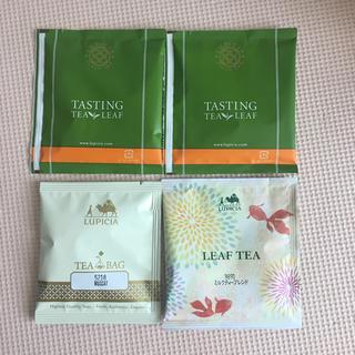 ルピシア(LUPICIA)のルピシア 紅茶(その他)