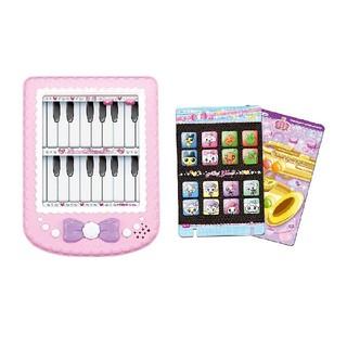 バンダイ(BANDAI)のたまごっち スマートピアノパッド【箱、取説なし】(知育玩具)