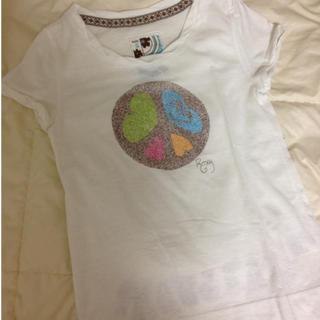 ロキシー(Roxy)のROXY Tシャツ(Tシャツ(半袖/袖なし))