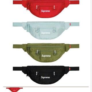 Supreme - Supreme 19ss waist bag