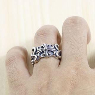 クロムハーツ(Chrome Hearts)のK161クロムハーツ リング(リング(指輪))