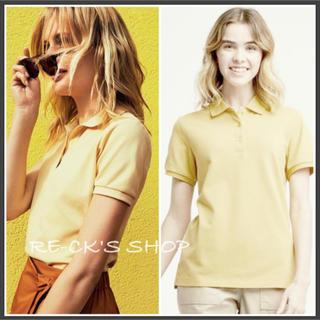 ユニクロ(UNIQLO)のUNIQLO✩ ポロシャツ XL(ポロシャツ)