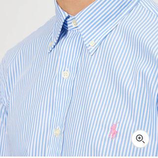 ラルフローレン(Ralph Lauren)のラルフローレン ドレスシャツ(シャツ)