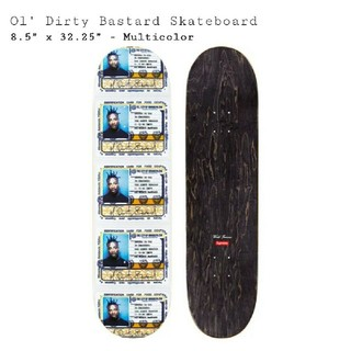 シュプリーム(Supreme)のSupreme Ol' Dirty Bastard Skateboard(スケートボード)