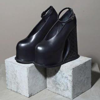 パメオポーズ(PAMEO POSE)のPAMEO POSE 靴(ハイヒール/パンプス)