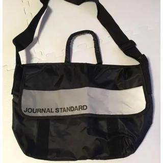 ジャーナルスタンダード(JOURNAL STANDARD)のジャーナルスタンダード 2wayショルダーバッグ(ショルダーバッグ)