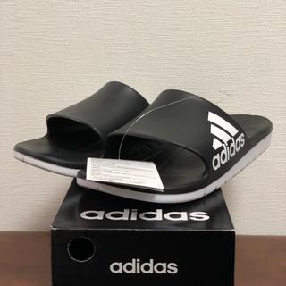 adidas - 【新品未使用】adidas サンダル 27.5cm