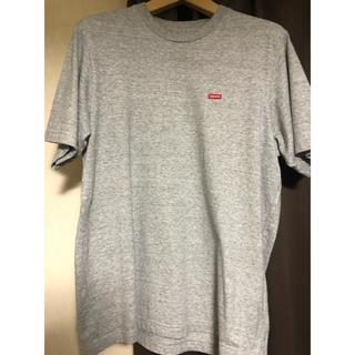 シュプリーム(Supreme)の18ss small box tee(Tシャツ/カットソー(半袖/袖なし))
