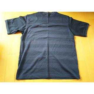 ステューシー(STUSSY)の②ステューシー メンズM ボーダー(Tシャツ/カットソー(半袖/袖なし))