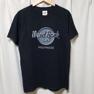 レア!ハードロックカフェ ヴィンテージ Tシャツ ビッグシルエット(Tシャツ/カットソー(半袖/袖なし))