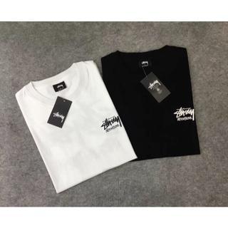 ステューシー(STUSSY)のstussy tee(Tシャツ/カットソー(半袖/袖なし))