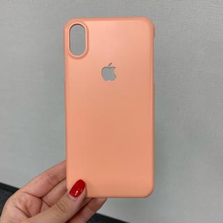 アップル(Apple)のiPhone xsmaxケース(iPhoneケース)