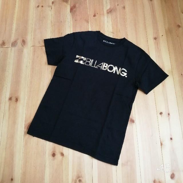 billabong(ビラボン)の〈M〉ビラボン 半袖 Tシャツ メンズのトップス(Tシャツ/カットソー(半袖/袖なし))の商品写真