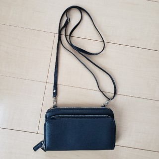 シマムラ(しまむら)のお財布ポシェット(財布)