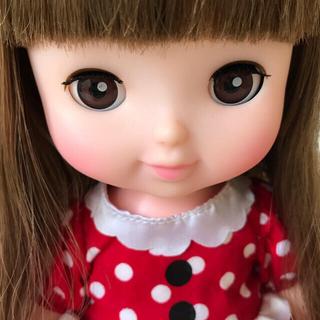バンダイ(BANDAI)のソラン  おしゃれきほんセット Disney(ぬいぐるみ/人形)