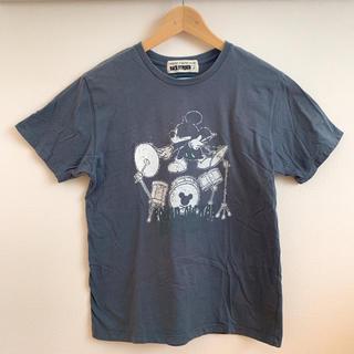バックナンバー(BACK NUMBER)のBACK NUMBER ディズニーコラボ Tシャツ(Tシャツ/カットソー(半袖/袖なし))