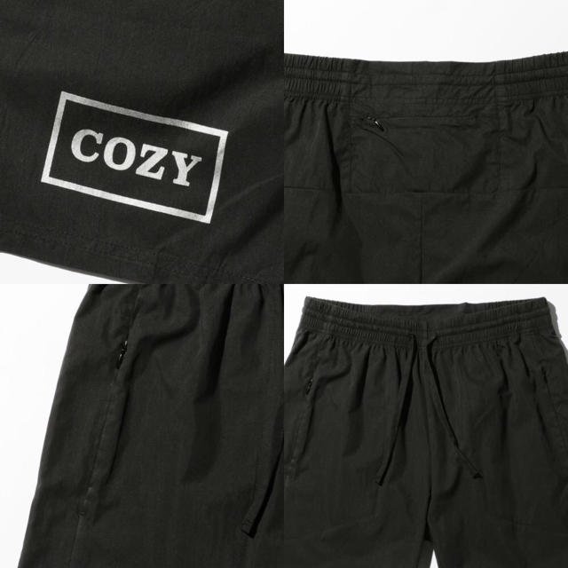 BEAUTY&YOUTH UNITED ARROWS(ビューティアンドユースユナイテッドアローズ)の送料込 TEAM COZY  KILBURN SHORTS メンズのパンツ(ショートパンツ)の商品写真