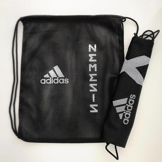 アディダス(adidas)のアディダス メッシュバッグ 2枚セット(その他)