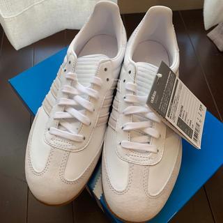 アディダス(adidas)のアディダス samba 23.5cm(スニーカー)