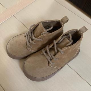 ベビーギャップ(babyGAP)の【新品】GAP BABY 靴(その他)