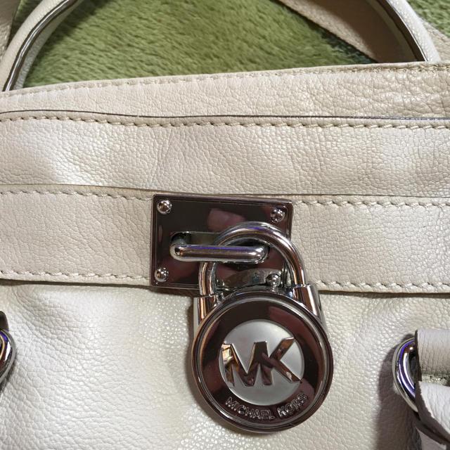 Michael Kors(マイケルコース)のマイケルコース2WAYバッグ レディースのバッグ(ハンドバッグ)の商品写真