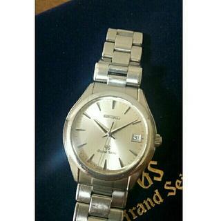 Grand Seiko - 6/24のみ グランドセイコー SBGX005 9f-62 定価は291600円