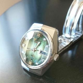 セイコー(SEIKO)のキング セイコー バナック KS(腕時計(アナログ))