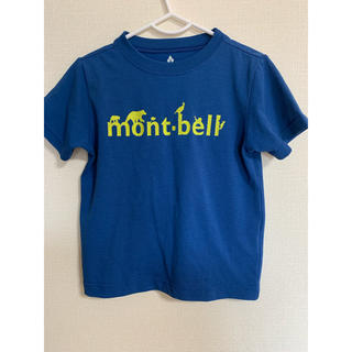 モンベル(mont bell)のmont-bell モンベル 110 Tシャツ(Tシャツ/カットソー)